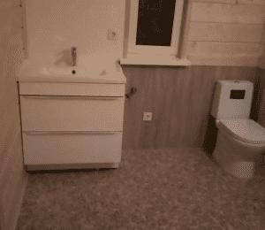 Монтаж ванной под ключ